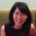 Li Ling Ho 何丽玲 hé lì líng | Founder & Programme Director (voluntary)