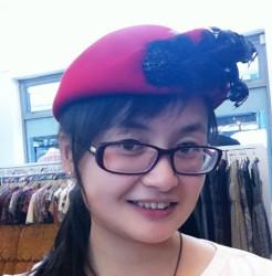 Yi (Lizzie) Li 李怡 lǐ yí | Mandarin Chinese Language Teacher (full-time)