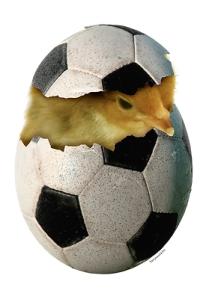 soccer-easter-egg