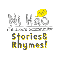 logoColoredRectangle_StoriesRhymes onWhite 1000x1000