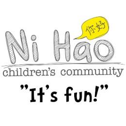 Its fun logo