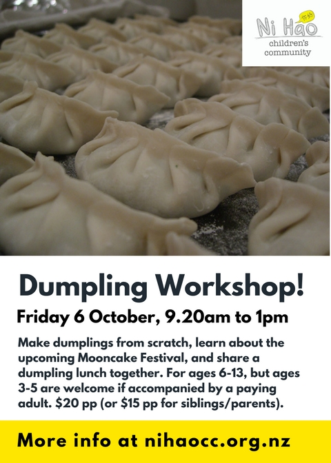 Dumpling workshop (2)