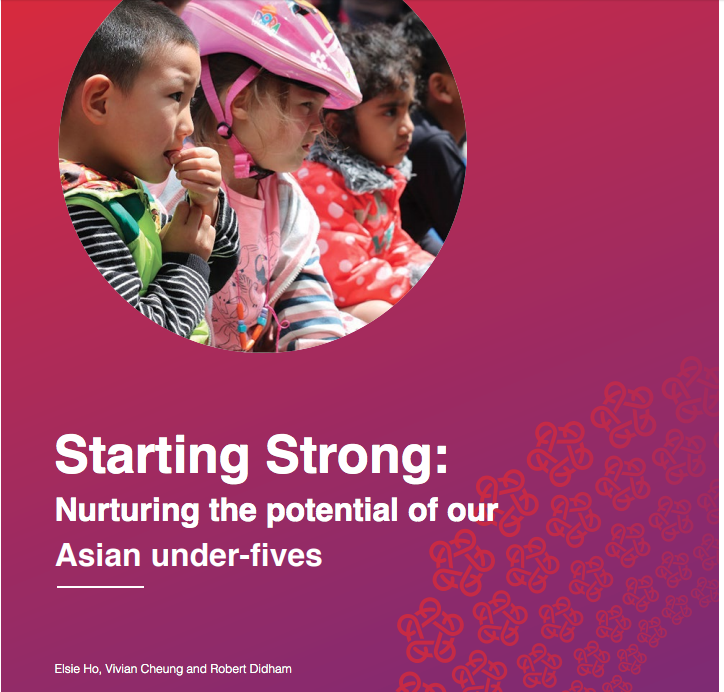 Starting Strong: Nurturing the potential of our Asian under-fives